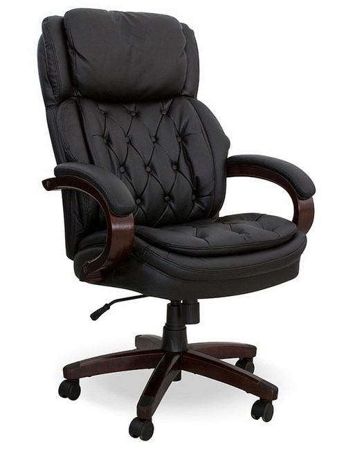 President High Back Chair Redline Office Chairs