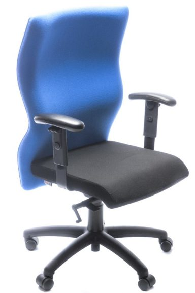 Ergonomic Heavy Weight Chair