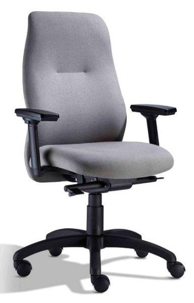 Ergo 2000 Chair with 4D Armrest