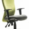Ergonomic Chair in Vulcan Fabric