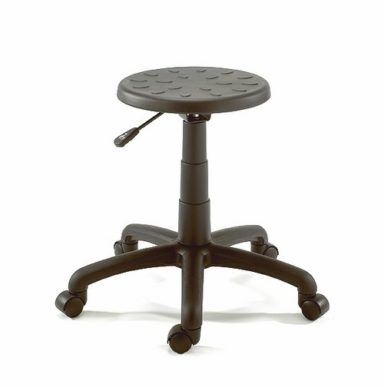 Caddy Industrial Chair