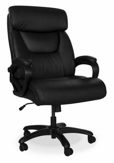 King Cobra High Back Chair
