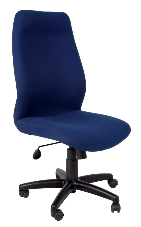Morant High Back No Arms Redline Office Chairs