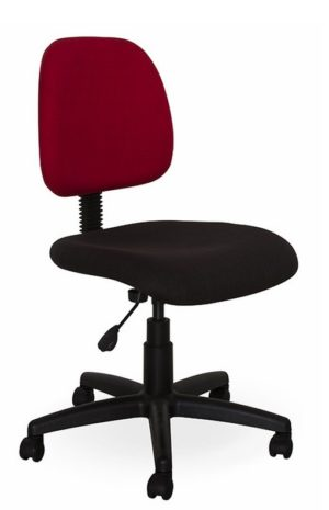 Adjustable Typist Chair
