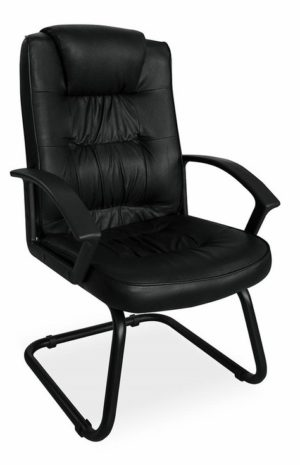 Visitor Chair in PVC