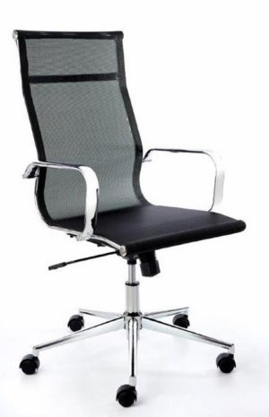 Mogul High Back Mesh Chair