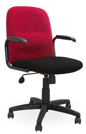 300 Mid Back Chair