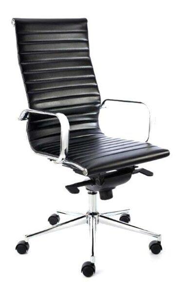 Mogul High Back Chair