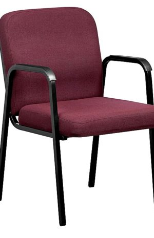 Econo Full Back arm chair