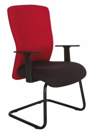 Calypso Visitor Chair