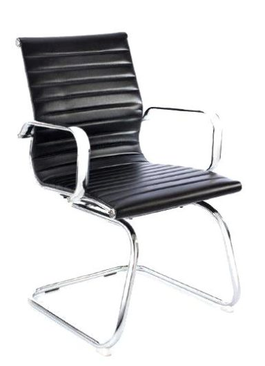 Mogul Visitor Chair