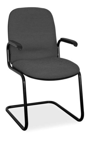 Visitor Chair with armrests