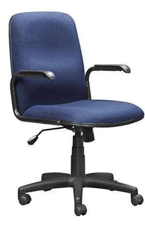 Paula Mid Back Chair