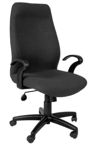 High Back Office Chair with armrests