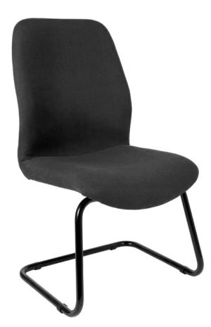 Visitor Chair with no armrests