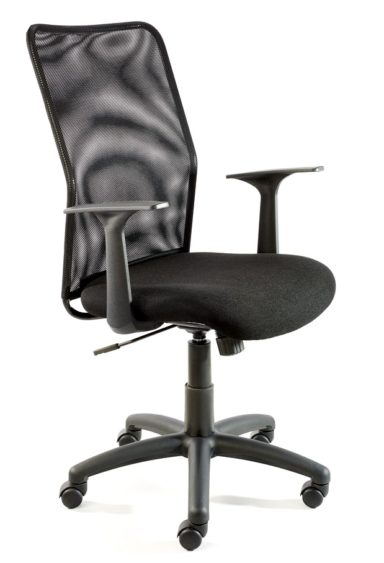 Econet High Back Chair