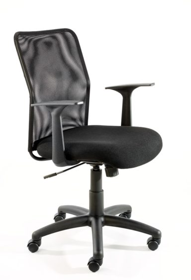 Econet Mid Back Chair