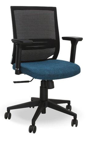 Mid Back Mesh Ergonomic Chair