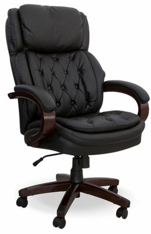 President High Back Chair
