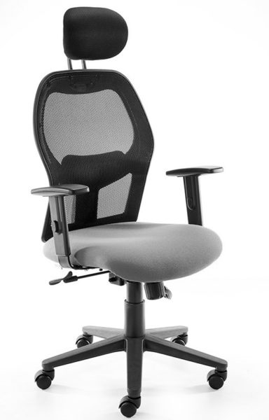 Airmax High Back Chair
