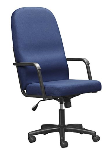 High Back Economy Chair