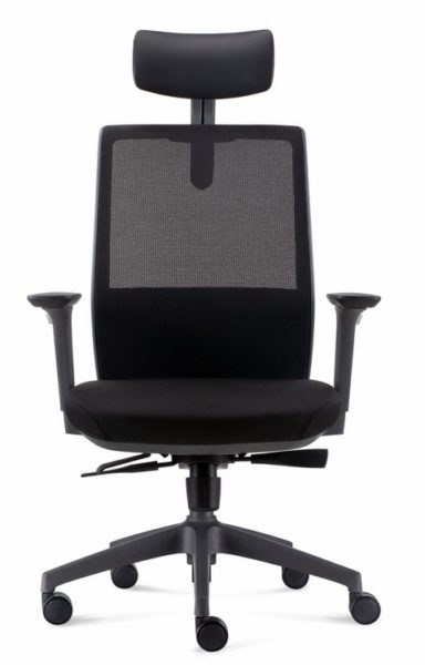 Mesh Back Gre8 Chair