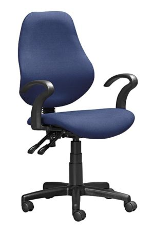 Operator Typist Chair