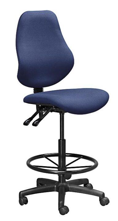 Adjustable Draughtsman Chair