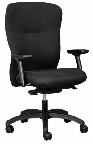 Heavy Duty Ergonomic Chair