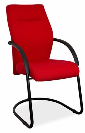 Visitor Chair for Boardrooms