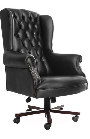 High Back Executive Judges Chair
