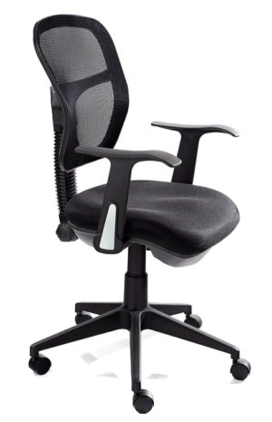 Mech Back Typist Chair