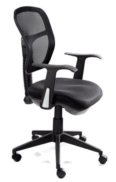 Mech Back Typist Chair