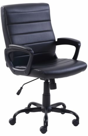 Operator Chair in PVC