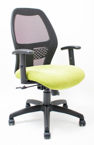 Mid Back Ergonomic Chair