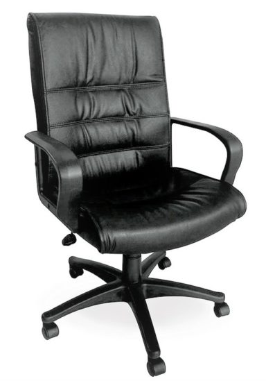 Mustang High Back Office Chair