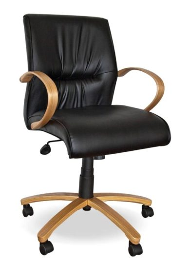 Executive Mid Back Chair