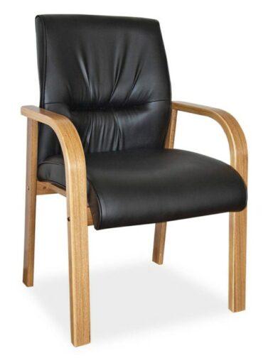 4 Legged Visitor Chair