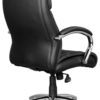 Back View of Executive chair