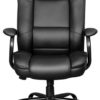 Front View of Heavy Duty Chair