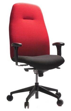 High Back Heavy Duty Chair