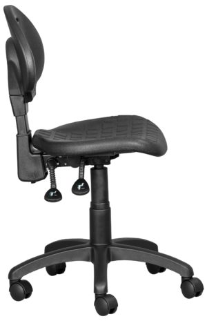 Industrial Operator Chair