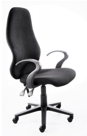 Affordable High Back Ergonomic Chair